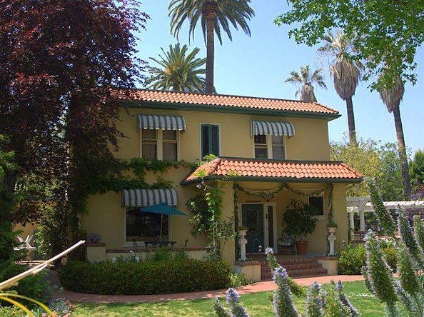 Spanish Style Vacation House Rhino Shield Of California